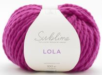 Sublime Lola Super Chunky 100g -  RRP £11.13 - OUR PRICE £8.99